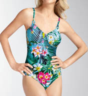 Amoena Sydney Floral One Piece Swimsuit 70764