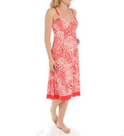 Anne Klein Liberty Sleeveless Gown 8010389