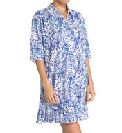 Anne Klein Bluez Sleepshirt 8010442