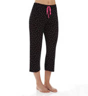 Anne Klein Rose Cropped Pant 8610421