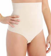 Annette Extra Firm Control Hi-Waist Thong PC-5036