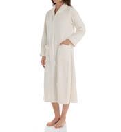 Aria Enchanting Long Sleeve Ballet Zip Robe 8114921