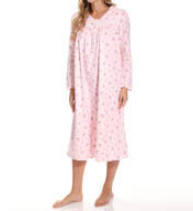 Aria Flannel Gown 8214958