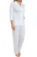 Aria The Ocean Breeze PJ Set 8914837