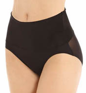 Assets by Sara Blakely Sleek Cheeks High Cut Briefs 2273