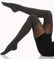 Assets by Sara Blakely Over The Knee Tights FH2815