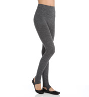 Assets by Sara Blakely Heather Seamless Leggings FL4615