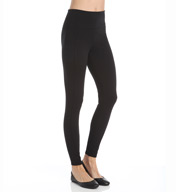 Assets by Sara Blakely Ponte Structured Leggings FL4915