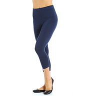 Assets by Sara Blakely Seamless Capri Leggings SH2015