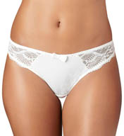 Aubade L'Insoumise Tanga Panty S926