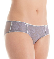 b.tempt'd by Wacoal Full Bloom Hipster Panty 945133