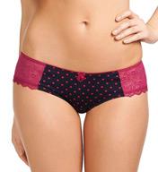 b.tempt'd by Wacoal La Parisienne Hipster Panty 945191