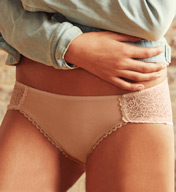 b.tempt'd by Wacoal b.awesome Hipster Panty 945231