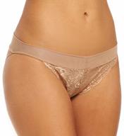 b.tempt'd by Wacoal Bel Fiore Bikini Panty 978113