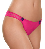 b.tempt'd by Wacoal Most Desired Table Pants Bikini Panty 978171