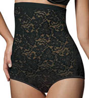 Bali One Smooth U Lace N Smooth Hi-Waist Brief 8L21