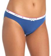 BCBGeneration Claudia The Branded Bikini Panty B14H405