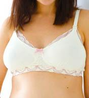 Belabumbum Rachelle Soft Cup Nursing Bra TRA101