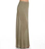 Bella Luxx Tissue Maxi with Mini Under Skirt BL8229