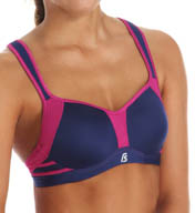Bendon Active Contour Moderate Control Sports Bra 23-7191