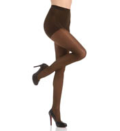 Berkshire Shimmer Opaque Lycra Control Top Tights 4643