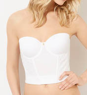 Betsey Johnson Intimates Forever Perfect Bustier Bra 726800