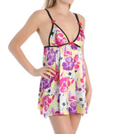 Betsey Johnson Intimates Satin Slip 732957