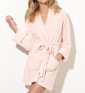 Betsey Johnson Intimates Cozy Sweater Robe 734857