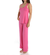 Betsey Johnson Intimates Rayon Knit PJ Set 739812