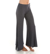 Beyond Yoga Cloud Heather Ankle Tie Pant CH1062