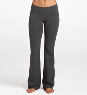 Beyond Yoga Supplex Heather Gray Original Pant HGE1001