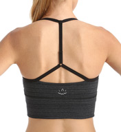 Beyond Yoga Supplex Stripe T-Back Bralette SS8028