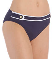 Bleu by Rod Beattie Hey Sailor Hipster Swim Bottom 15506