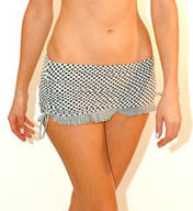 Blush Swimwear Brigitte Skirted Swim Bottom 405338P