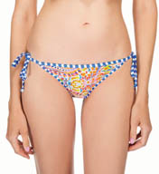 Blush Swimwear Sunrise String Side Tie Swim Bottom 551333P