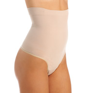Body Wrap The Pin Thin High Waist Thong 44841
