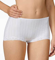 Calida Etude Lace Trim Boyshort Panty 25321