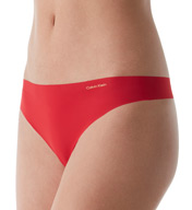 Calvin Klein Invisibles Thong D3428