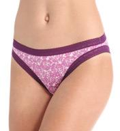 Calvin Klein Flourish Bikini Panty D3515