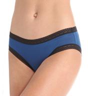 Calvin Klein Flourish Hipster Panty D3516