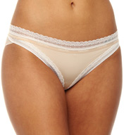 Calvin Klein Perfectly Fit Sexy Signature Bikini Panty F3266