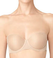 Calvin Klein Seductive Comfort Customized Lift Strapless Bra F3719