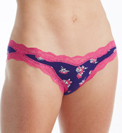 Calvin Klein Coquette Cotton Bikini Panty QD3534