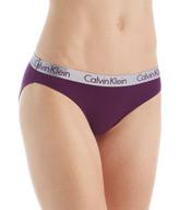 Calvin Klein Radiant Cotton Bikini Panty QD3540