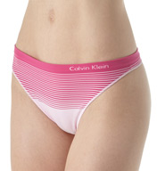 Calvin Klein Seamless Illusions Thong QD3547