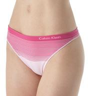 Calvin Klein Seamless Illusions Thong QD3547