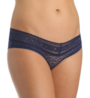 Calvin Klein Stretch Lace Hipster Panty QD3552