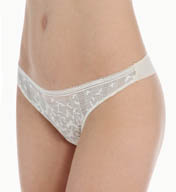 Calvin Klein Bridal Reveal Thong QF1104