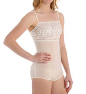 Calvin Klein Bridal Reveal Bodysuit QF1107