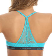 Calvin Klein CK One Flirty Push Up Racerback Bra QF1160